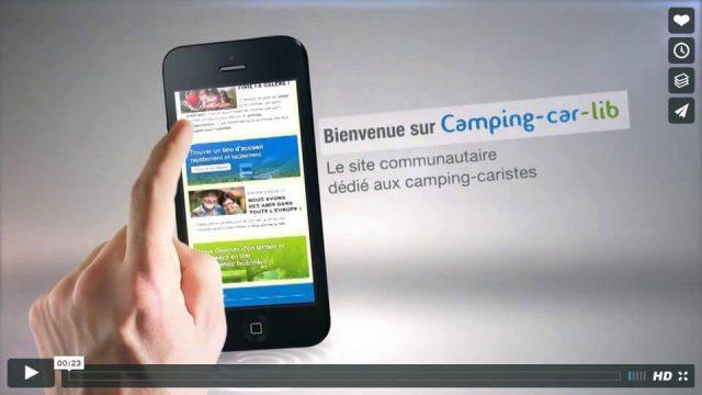 Camping-car Lib