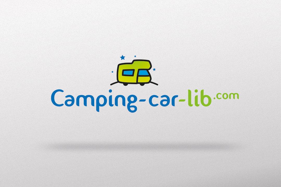 Logo-Camping-car-lib
